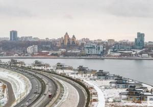 Казань вошла в тройку городов с самым высоким инновационным потенциалом