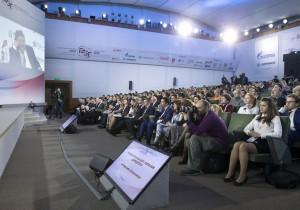 Расписание трансляций Гайдаровского форума – 2017. День первый, 12 января