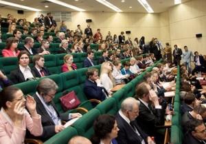 Эксперты Гайдаровского форума – 2017 определят приоритеты конкурентной политики
