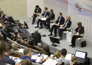 Трансляции ключевых мероприятий Гайдаровского форума будут доступны на сайте АИРР