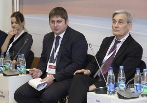 Итоги инновационной деятельности в регионах представили на Гайдаровском форуме