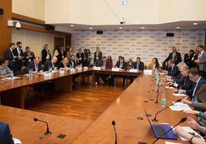 Регионы АИРР представили лучшие практики управления инновационными кластерами