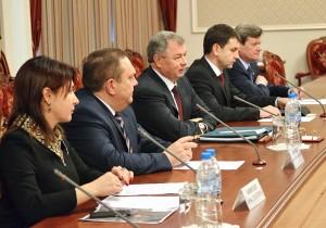В ОЭЗ «Калуга» появится российская компания «МираксБиоФарма»