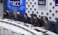 В ТАСС представили программу Х Гайдаровского форума