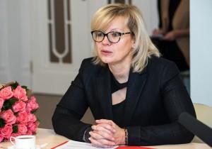 Латвийские предприниматели устанавливают деловые контакты с калужским бизнесом