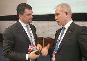 Сергей Морозов представил опыт работы региона по привлечению инвестиций на Гайдаровском форуме-2017