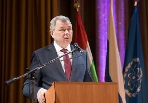 Анатолий Артамонов: «Сегодня Обнинск является инновационной столицей региона, и этот статус надо закреплять»