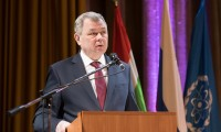 Анатолий Артамонов: «Обнинск – это инновационная столица нашего региона, и именно таким будет путь дальнейшего развития города»