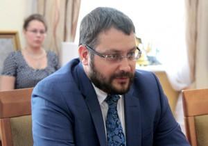 Модельный ряд: интервью директора АИРР Ивана Федотова Российской газете
