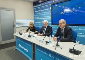 Томский «ЦКМ» выбран для обслуживания единственной арктической нефтяной платформы России