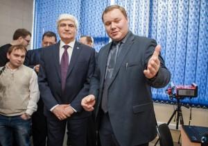 В Томске открылся центр аддитивных технологий