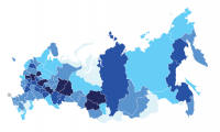 На сайте АИРР представлены актуальные рейтинги инновационного развития регионов