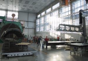 Олег Бочаров ознакомился с этапами производства высокотехнологичной продукции на обнинском предприятии ОНПП «Технология»