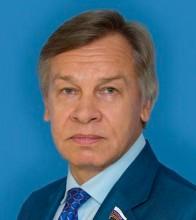 Пономарёв Алексей Константинович