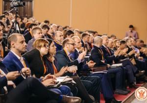 В Башкирии открылся Уральский форум «Информационная безопасность финансовой сферы»