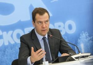 Дмитрий Медведев считает важным, что тема инноваций перестала быть экзотикой в РФ
