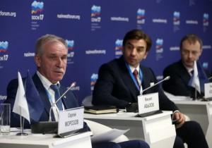 Губернатор Ульяновской области представил предложения по развитию и поддержке «технологических долин» на инвестиционном форуме в Сочи