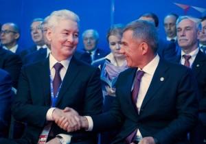 ПМЭФ`2019: Представлены результаты национального рейтинга состояния инвестиционного климата в регионах РФ