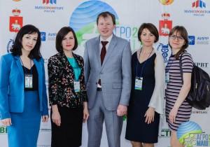Итоги всероссийского саммита «АГРОМАШ-2017» в Перми