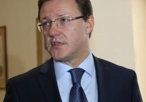 Ведущие IT-компании региона будут привлекаться при разработке стратегических для Самарской области проектов