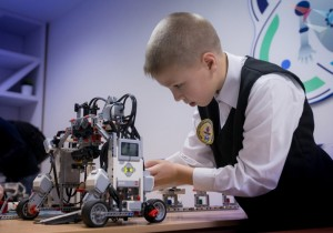Детский технопарк «Кванториум» приступил к работе в Ульяновске