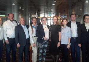 Бизнес миссия АИРР в Финляндию. День третий