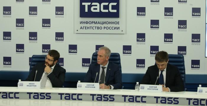 Первый в России ветропарк откроется в 2017 году в Ульяновской области