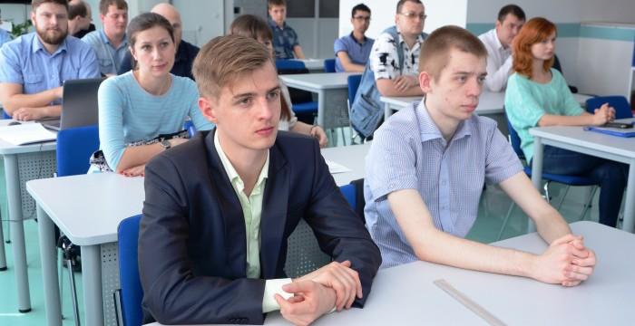 В Мордовии подведены итоги Школы бизнеса по направлению «Технологическое предпринимательство»