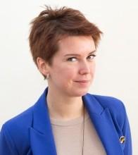Давыдова Анна Ивановна
