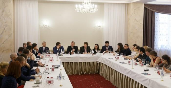 Ассоциация инновационных регионов России укрепит сотрудничество с Тюменской областью