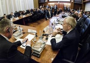 Посол Евросоюза и «Друзья Европы» выступят на XI Гайдаровском форуме в РАНХиГС