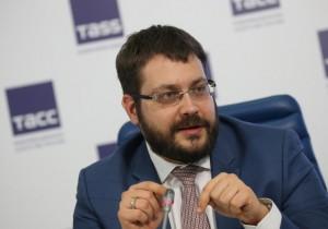 Рустам Минниханов встретился с директором Ассоциации инновационных регионов России Иваном Федотовым