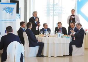 Анатолий Артамонов обсудил с итальянскими партнерами перспективы дальнейшего сотрудничества