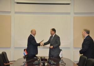 Н.И. Меркушкин: совместная работа с «Роскосмосом» даст огромный эффект и для области, и для страны
