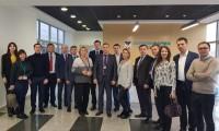 Бизнес-миссия представителей регионов АИРР в Калужскую область. День второй