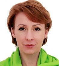 Катаева Валентина Анатольевна