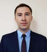 Хафизов Рустам Рамильевич