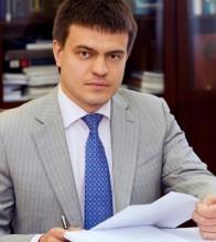Котюков Михаил Михайлович