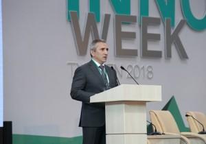 Тюменская область подписала соглашения с девятью IT-компаниями в рамках форума InnoWeek