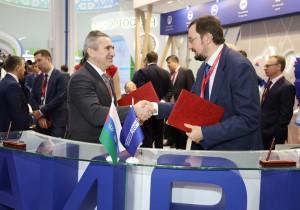 Тюменская область продолжит сотрудничество с «Деловой Россией»