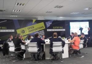 """АИРР принял участие в Заседании рабочей группы по инновациям в рамках форума """"Открытые инновации"""""""