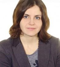 Семенова Роза Игоревна