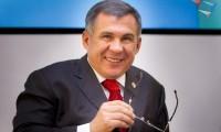 Поздравляем Председателя Совета Ассоциации инновационных регионов России с Днем рождения