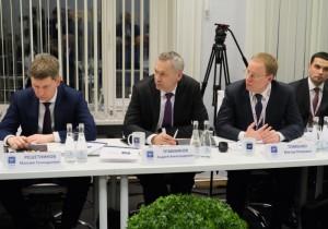 Андрей Травников принял участие в ежегодном заседании Общего собрания членов АИРР в рамках Гайдаровского форума-2020