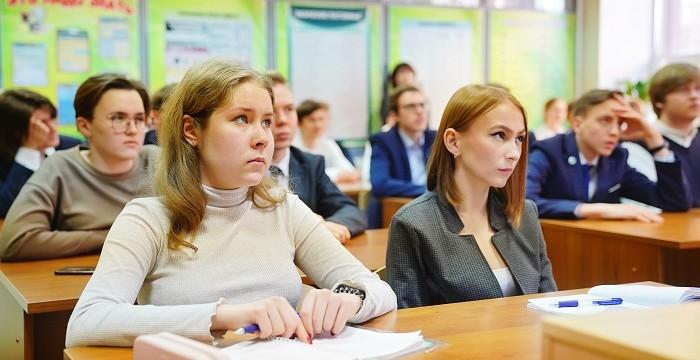 Продолжается всероссийская регистрация на «заочный» этап Междисциплинарной многопрофильной олимпиады «Технологическое предпринимательство», который стартует 17 ноября