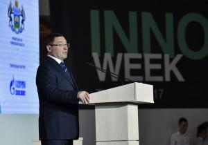Владимир Якушев обозначил задачи и направления инновационного развития региона