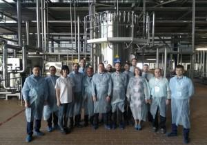 Второй день бизнес миссии АИРР в Ульяновскую область