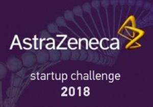 Компания «АстраЗенека» и Фонд «Сколково» совместно запустили конкурс AstraZeneca Startup Challenge 2018