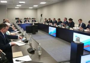 Заседание Комитета по модернизации и инновационной экономике АИРР прошло в Сочи