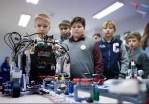 В Уфе появится детский технопарк «Кванториум Башкортостана»